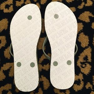 PINK Victoria's Secret Shoes - VS PINK sandals sz 7-8